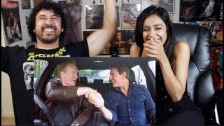 Conan Drives With Tom Cruise REACTION!!!