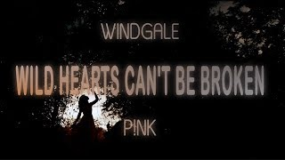 Pink Wild Hearts Cant Be Broken Lyrics