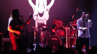 """""""World Up My Ass & Raping Your Mind & Bungle Grind"""" Mr Bungle@Brooklyn NY Steel 2/10/20"""