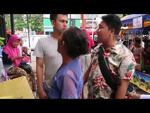 JANJI SUCI - Raffi Ditakutin Merry Pake Rambutan (1/1/18) Part 1