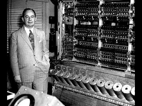 The Greatest Computer Programmer Was Its First!