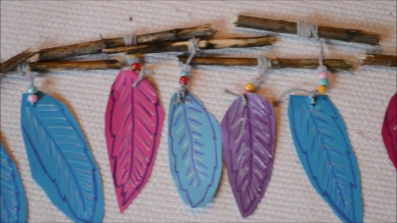 Die Madels Basteln Indianer Einladungen Fur Den Kindergeburstag