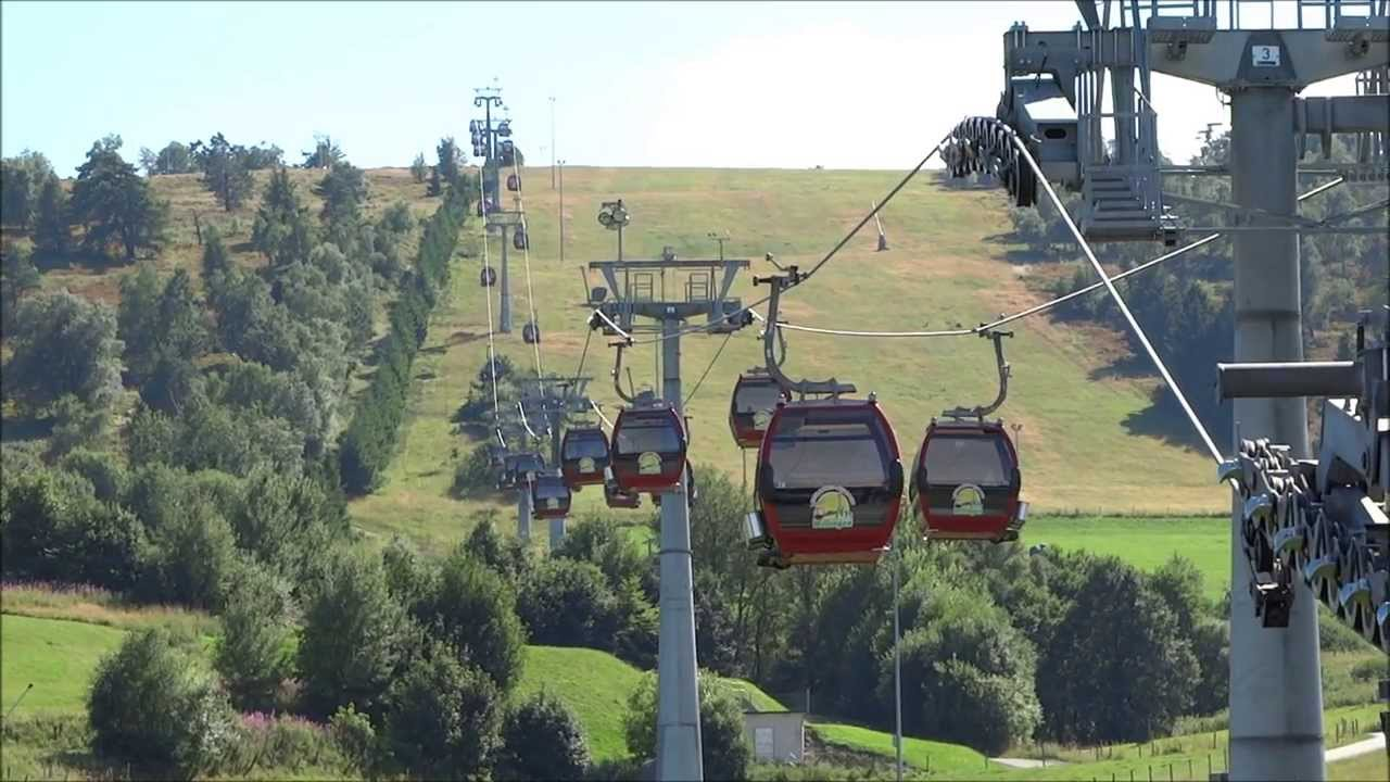 Sessellift willingen