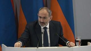 Նիկոլ Փաշինյանը խուսափեց Yerevan.Today-ի հարցին ուղիղ պատասխանելուց