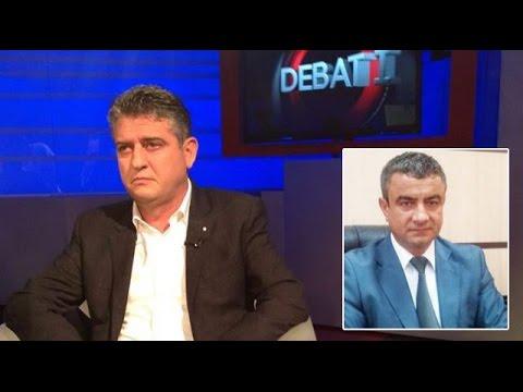 """Debati në Channel One - """"Përse e vranë komisar Artan Cukun?"""""""