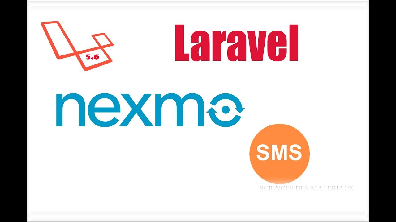 Laravel 5 6 nexmo send sms to verify account login path 1 - nexmo laravel  send sms
