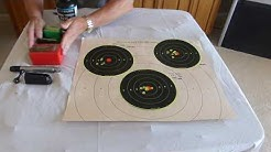 Ruger .223 American Ranch Rifle Accuracy Review - Sub MOA !