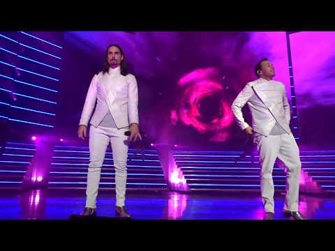 Backstreet Boys  The One @ The Axis PH  Las Vegas, 1722018