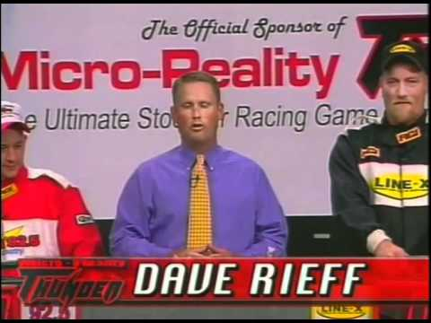 Micro Reality Thunder Game Show Part 1