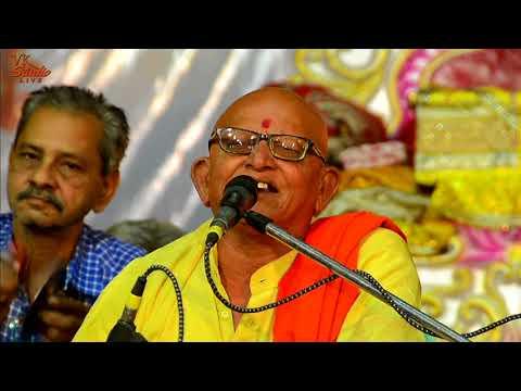 Khimji Bharvad  Devalben Bharvad  Popat Maldhari  Santvani-Bhajan Jamnagar