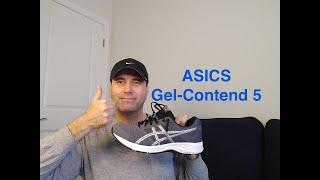 ASICS Gel-Contend 5
