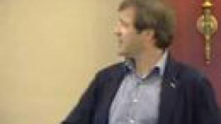 Cooney Center Symposium Keynote: Bing Gordon (2 of 5)