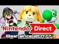 September Nintendo Direct, best Direct in 2018?