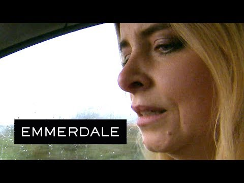 Emmerdale - Charity Has a Troubling Flashback | PREVIEW