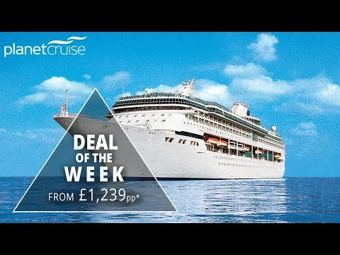 15nt Legend of the Seas, Singapore to Dubai cruise from £1239pp | Planet Cruise Deals