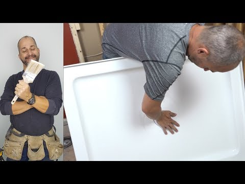 How to Install a Shower Pan
