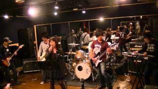 2013年05月12日に開催された第二回相川七瀬カヴァーセッション「夢見る...