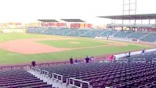 Chicago Cubs New Spring Training  Cactus League Stadium  2014