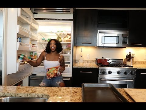 BAKING WITH DK4L | VLOGTOBER DAY 21