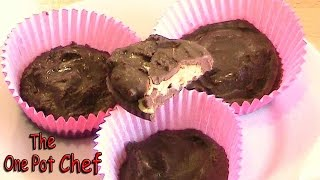 Home Made Reese's Peanut Butter Cups - Recipe