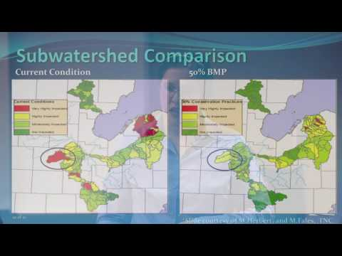 Innovation in Conservation: Paying for Performance in the Bad River Watershed