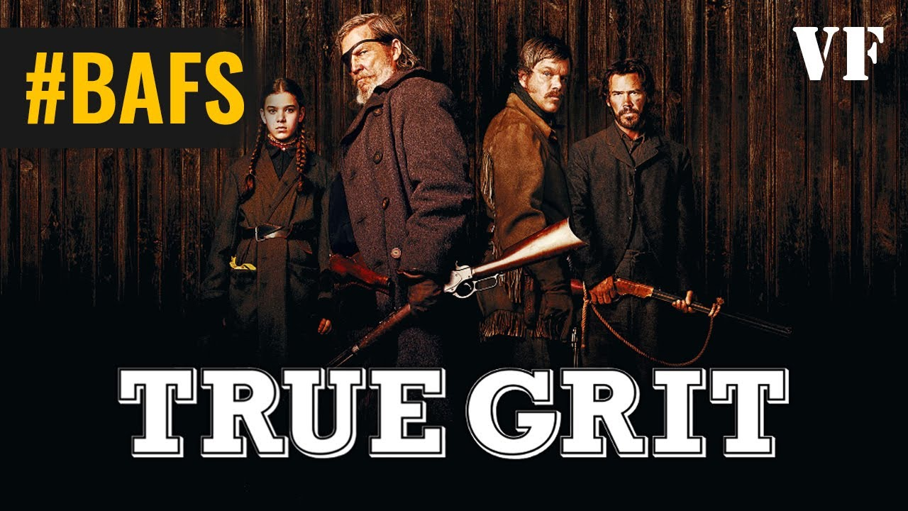 True Grit – Bande Annonce VF - 2011