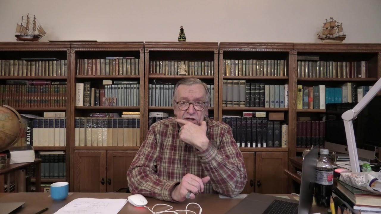 Olavo de Carvalho - Pondé, o mentiroso