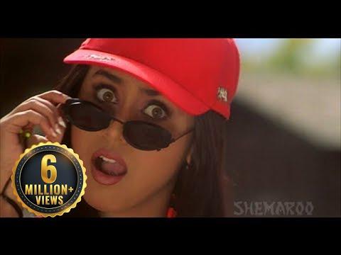 Hadh Kar Di Aapne - Part 7 Of 13 - Govinda & Rani Mukherji - Bollywood Comedy Movies