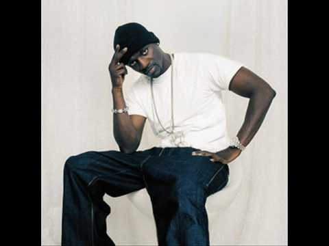 Akon - Get By *NEW 2008*