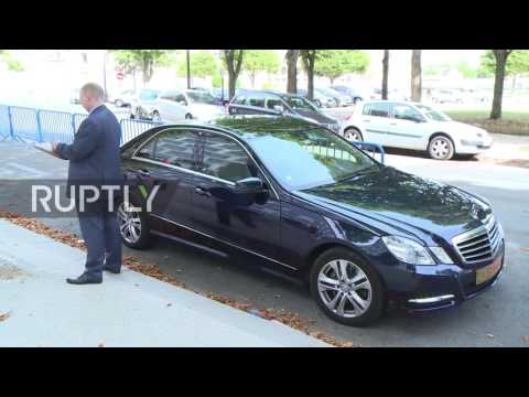 France: Mutko presents report on fight against doping to UNESCO commission