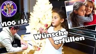 videos gelscht omg wnsche erfllen daily vlog 34 our life family fun