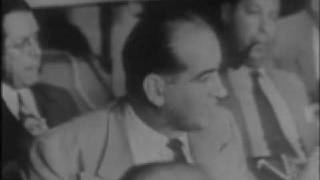 Welch versus Joseph McCarthy 1-2