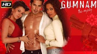 Gumnaam: The Mystery 2008 - Dramatic Movie | Dino Morea, Mahima Chaudhry,Irrfan Khan.
