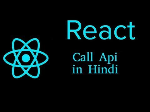 React js Hindi Tutorial #13 Listing with map function thumbnail