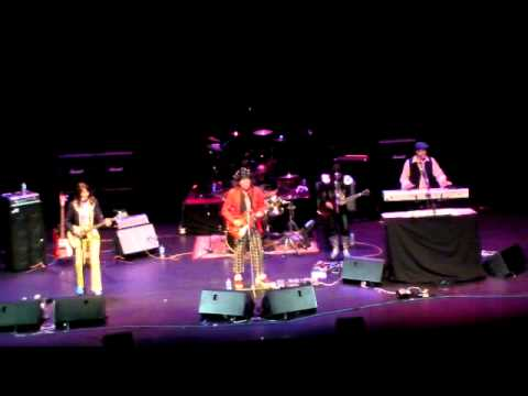 ALMOST SLAYED  LIVE AT THE REGAL THEATRE ( SLADE TRIBUTE BAND)