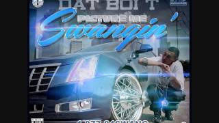 Gambar cover Dat Boi T - Power Moves Feat. Lucky Luciano,Low G,Rasheed,Quota,Coast,Carolyn Rodriguez
