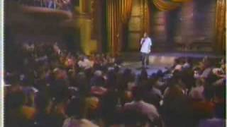 Best of Dave Chappelle - Hilarious Standup Comedy (Part 2)