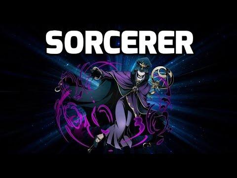 Dark Souls 3: Sorcerer Invasions
