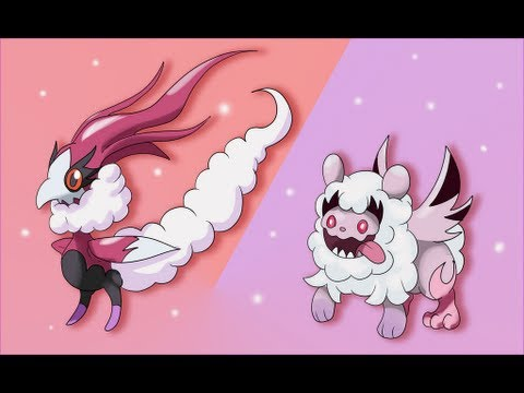 Swirlix And Spritzee Final Evolution Pokemon X Y 2013 Hd Youtube Spritzee is a wispy pokemon with a big beak that floats around in pokemon shield, the version of the game it is exclusive to. swirlix and spritzee final evolution pokemon x y 2013 hd