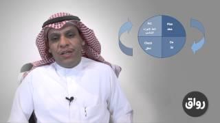 رواق : رواق : المالكي - إدارة الجودة - المحاضرة 3 الجزء 2