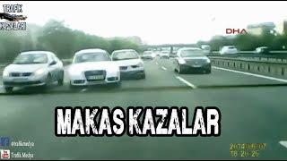 Makas Kazaları Derlemesi