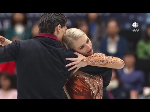 Piper Gilles & Paul Poirier - Stars On Ice Montreal 2019 from YouTube · Duration:  3 minutes 27 seconds