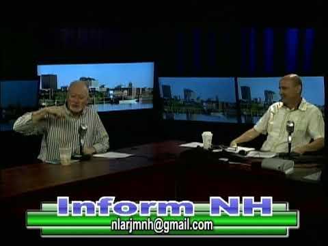 Inform New Hampshire Ep 75 Debbie Wasserman Schultz Awan Brothers Scandal