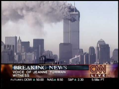 9/11 Aircheck With Director track.  at 24:40 director's track starts