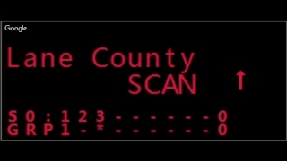1/23/2019  12:00 AM   Live police scanner traffic from Douglas county, Oregon.
