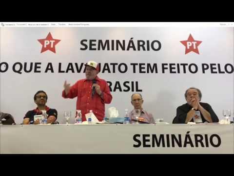 Lula chama Deltan Dallagnol de moleque