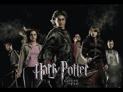 Harry Potter y el Caliz de Fuego Pelicula Completa en Español - YouTube