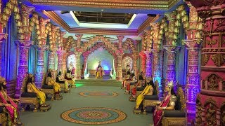 Mahabharat Set In Ramoji Film City
