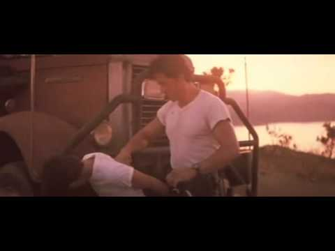 Over The Top - Kenny Loggins - Meet Me Half Way.mp4