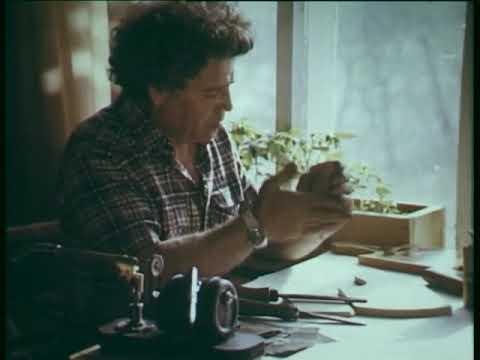 Искра Божья 1993 год. Чулым, НСО, фильм о талантливых людях города и простперестроечной депрессии.